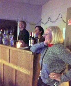 Rick, Sandy, Eileen